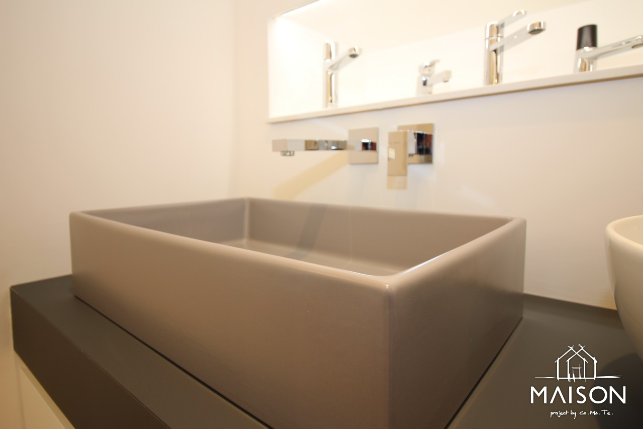 ShowRoom Maison Project Palermo
