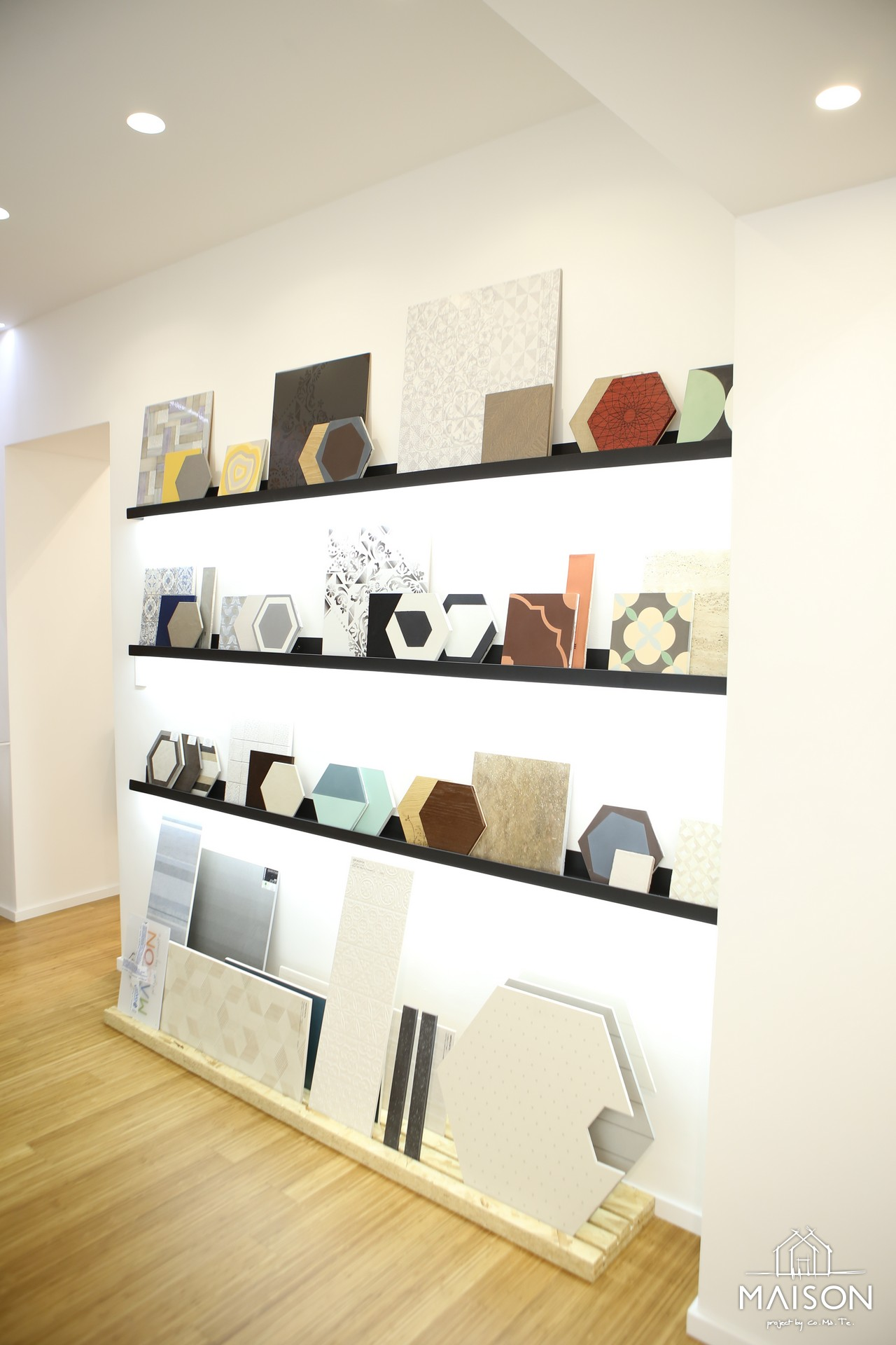 Inaugurazione ShowRoom Maison Project Palermo