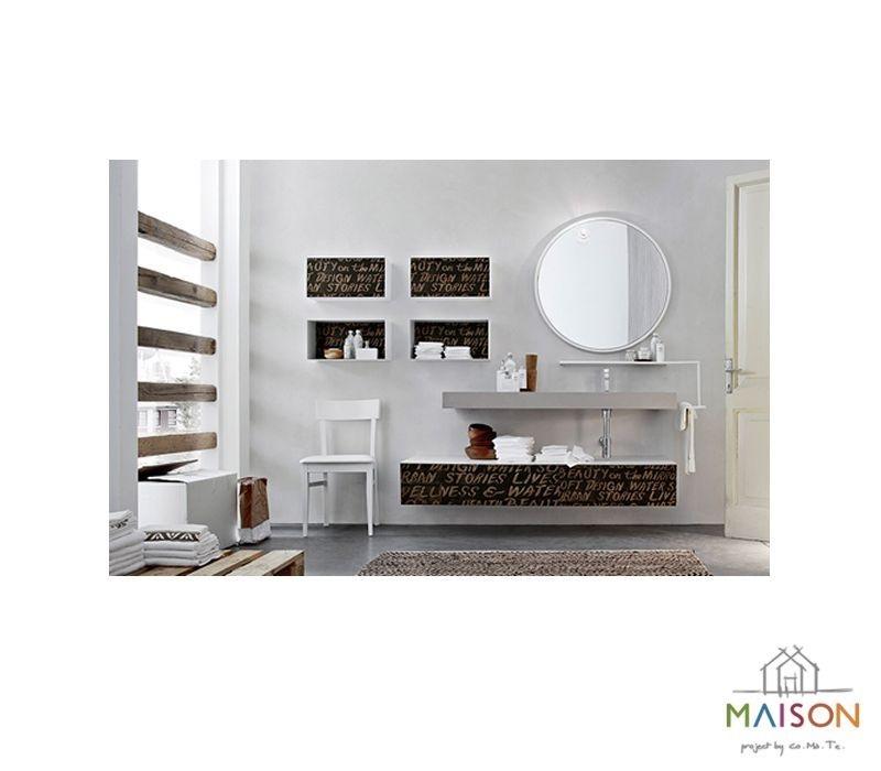 Rivenditori Ardeco Arredo Bagno.Maison Project By Co Ma Te Srl Azienda Leader Nella