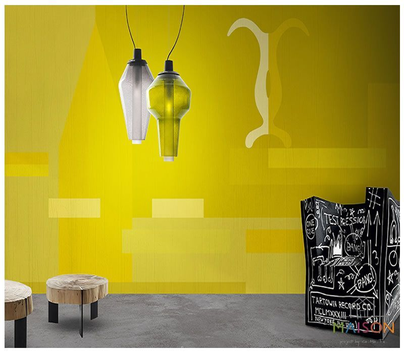 Carta Da Parati A Palermo.Carta Da Parati Atelier Now Maison Project By Co Ma Te Srl