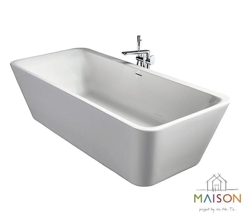 Accessori Sanitari Ideal Standard.Maison Project By Co Ma Te Srl Leader Nella Fornitura Di Ceramiche