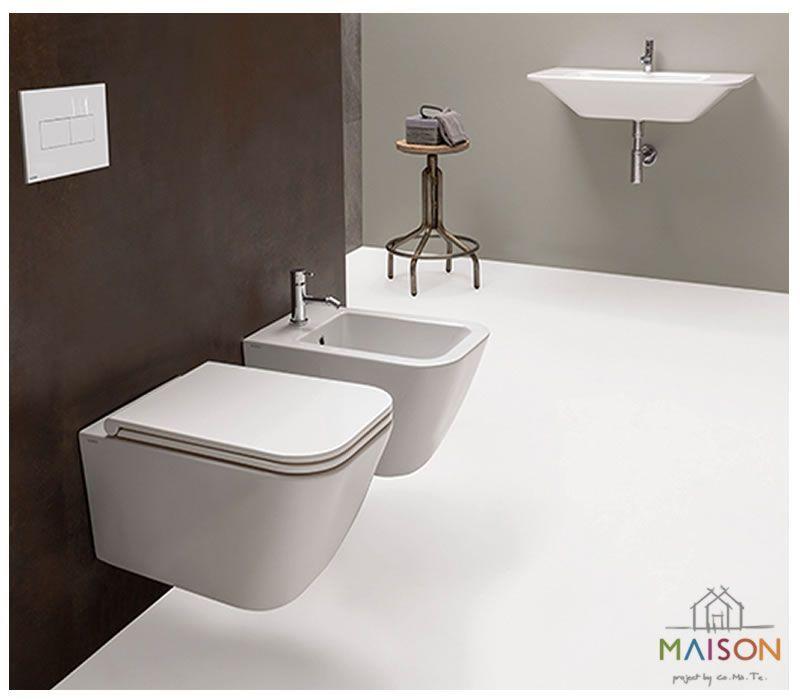 Maison Project by Co.Ma.Te. srl vendita prodotti per Bagno Sanitari ...